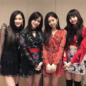 Blackpink Jeju Shinhwa World 2