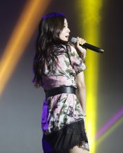 Blackpink Jisoo Paradise City Opening Event