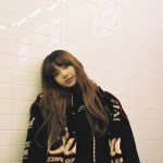 Blackpink Lisa Instagram photos 2018