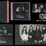 Blackpink Japanese repackage album 2018