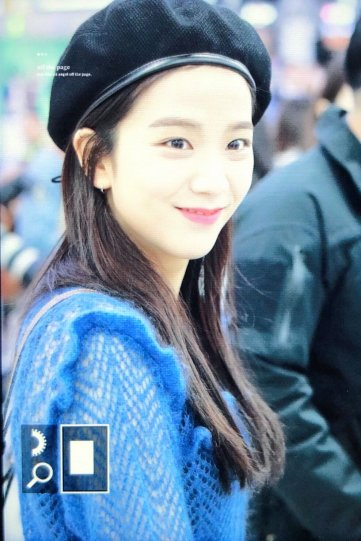 Blackpink Jisoo Airport Fashion 22 April 2018 photo 12