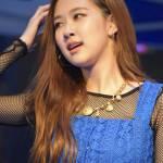 BLACKPINK Rose Photos Myongji University Festival May 16, 2018