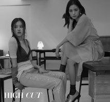 BLACKPINK-Jisoo-Rose-HIGH-CUT-Magazine-Photoshoot-HQ
