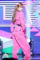 BLACKPINK Lisa MBC Music Core 23 June 2018 photo HQ 3