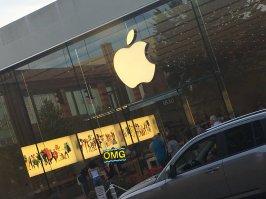 Blackpink-Apple-Store-Wall-USA-America-5