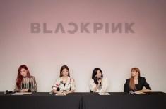 Blackpink Comeback Press Conference June 15