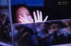 BLACKPINK-Jennie-Car-Photos-Leaving-Inkigayo-17-June-2018-photo-6