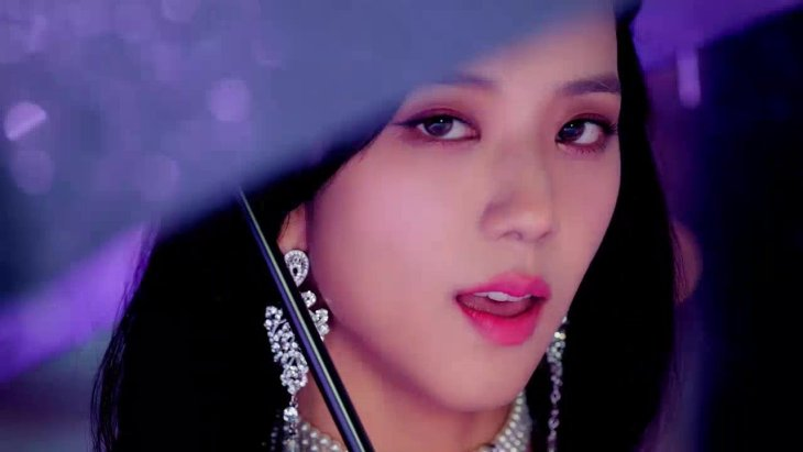 Blackpink Jisoo DDU DU DDU DU teaser