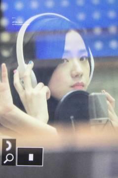 BLACKPINK-Jisoo-KBS-Cool-FM-Volume-Up-Photo-19