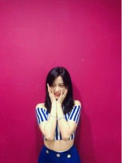 BLACKPINK-Jisoo-Sooyaa-Instagram-Photo-2