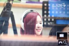 BLACKPINK-Rose-KBS-Cool-FM-Volume-Up-Photo-25