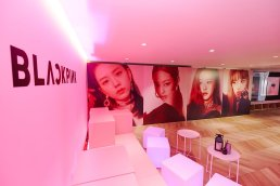 BLACKPINK SQUARE UP AREA CONCEPT POP UP PHOTO 12