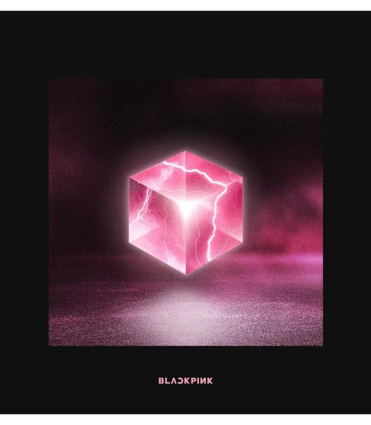blackpink square up black version