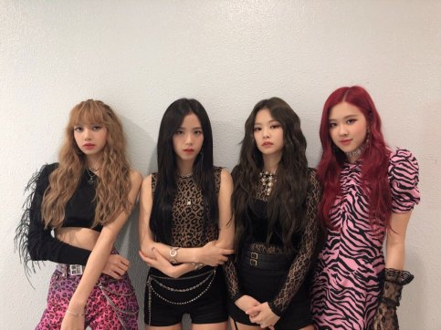 BLACKPINK-Instagram-Photo-After-Winning-SBS-Inkigayo
