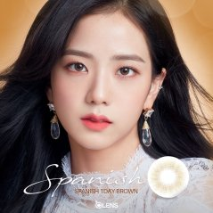 BLACKPINK JISOO OLENS Commercial Photo 2018