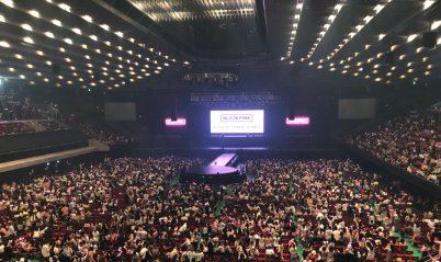 BLACKPINK Japan Arena Tour 2018 Osaka Day 2 Photo 2