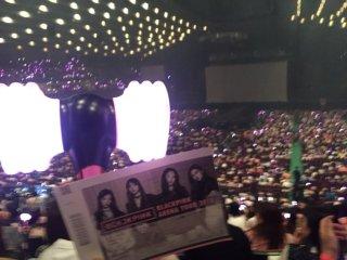 BLACKPINK Japan Arena Tour 2018 Osaka Day 2 Photo 3