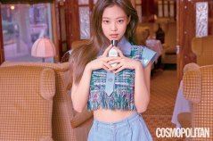 BLACKPINK-Jennie-Cosmopolitan-Korea-July-2018-issue-chanel
