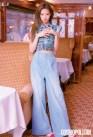 BLACKPINK Jennie Cosmopolitan Korea magazine July 2018 issue photo 2