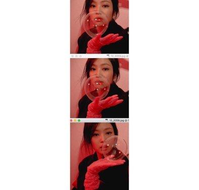 BLACKPINK Jennie Instagram Photo 28 July 2018 jennierubyjane