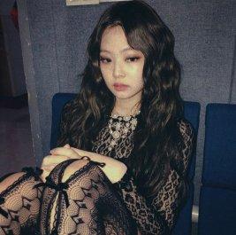 BLACKPINK Jennie Instagram photo 1 july 2018 jennierubyjane 3