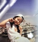 BLACKPINK Jennie baby kid photo