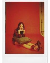 BLACKPINK Jisoo Instagram Photo 17 July 2018 Behind the scenes cosmopolitan photoshoot 9