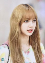 BLACKPINK Lisa Airport Photo 26 July 2018 Gimpo 6