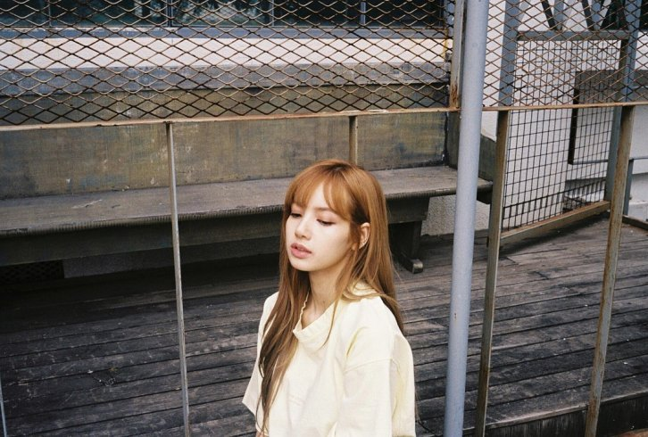 BLACKPINK Lisa Instagram Photo Update 18 July 2018 lalalalisa_m