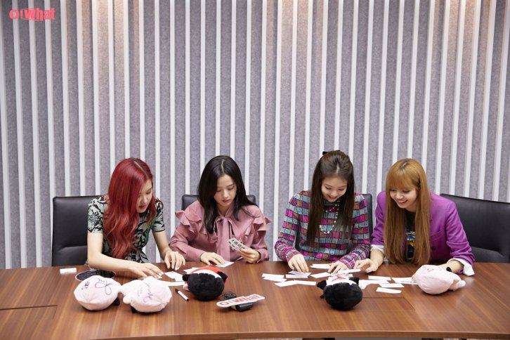 BLACKPINK-Photo-OWhat-China-Interview-2
