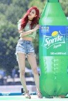 BLACKPINK-Rose-Sprite-Waterbomb-Festival-Seoul-23