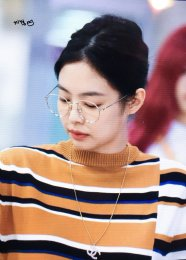 BLACKPINK UPDATE Jennie Airport Photo 20 July 2018 Back From Japan 26