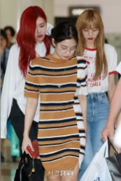 BLACKPINK UPDATE Jennie Airport Photo 20 July 2018 Back From Japan 30