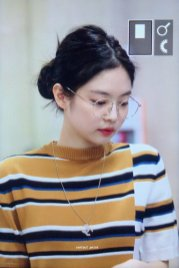 BLACKPINK UPDATE Jennie Airport Photo 20 July 2018 Back From Japan