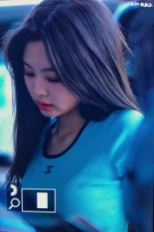 BLACKPINK UPDATE Jennie Airport Photo Fashion 22 July 2018 japan arena tour 24