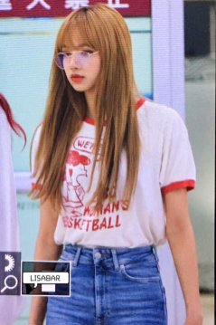 BLACKPINK UPDATE Lisa Airport Photo 20 July 2018 Back From Japan 12