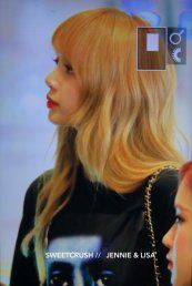BLACKPINK UPDATE Lisa Airport Photo Fashion 22 July 2018 japan arena tour 16