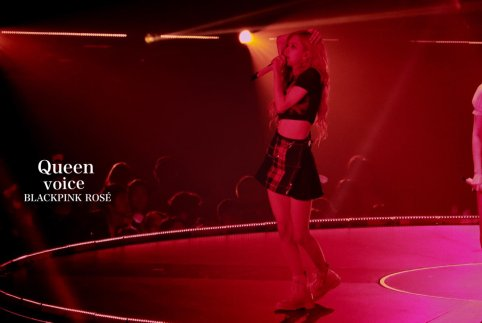 BLACKPINK UPDATE Rose Japan Arena Tour 2018 Day 2 Osaka 19