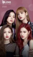 blackpink olens commercial new photo vertical