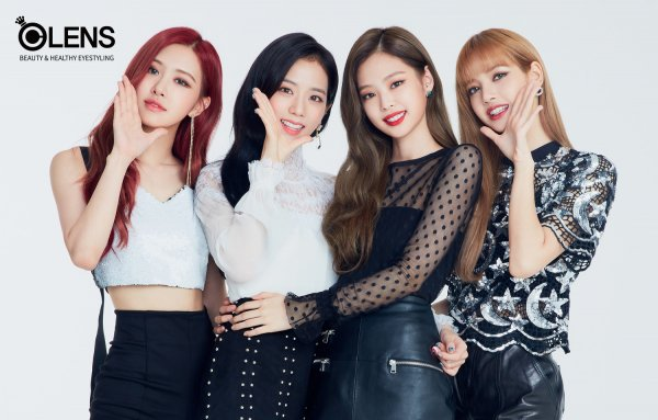 blackpink-olens-commercial-photo 2