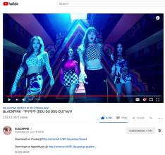 blackpink-youtube-channel-subscribers