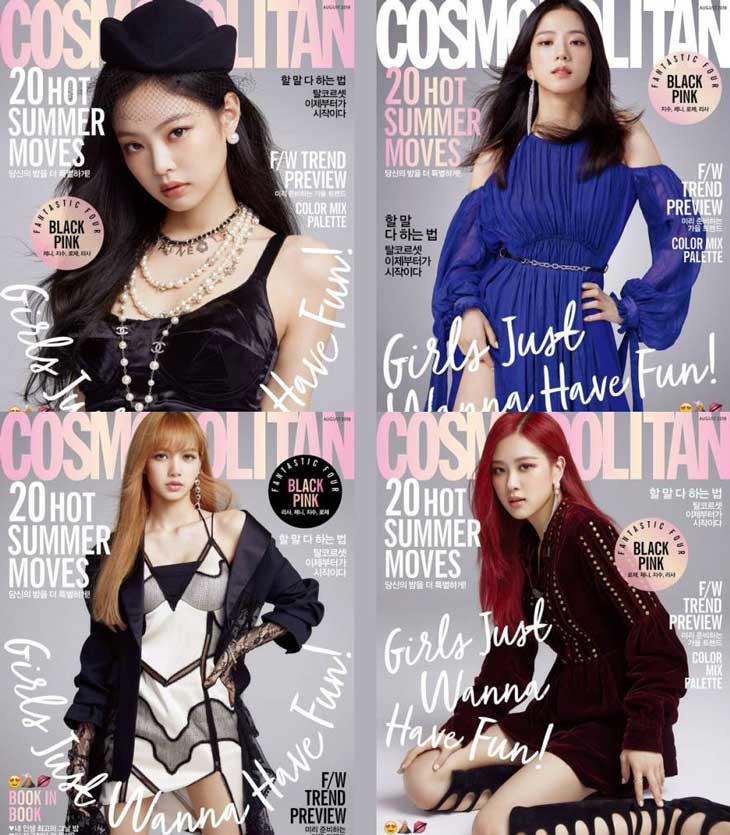cover-BLACKPINK-members-Cosmopolitan-Korea-magazine-cover-august-2018-issue