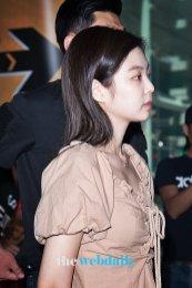 BLACKPINK Jennie Airport Photo 18 August 2018 Incheon 8