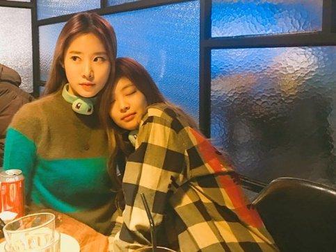 BLACKPINK Jennie Chahee