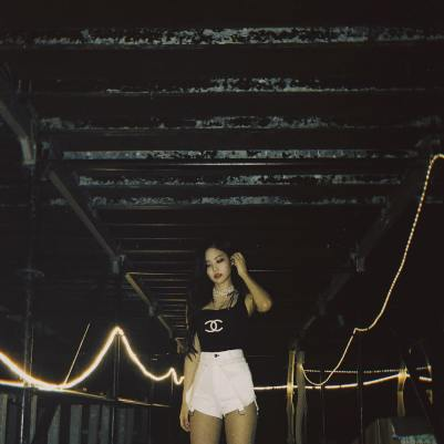 BLACKPINK Jennie Instagram Photo 19 August 2018 jennierubyjane