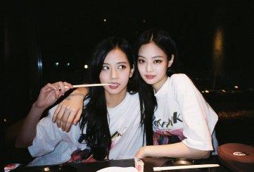 BLACKPINK Jennie Jisoo Jensoo best moments