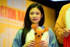 BLACKPINK Jennie SBS Running Man Episode 413 engsub 2