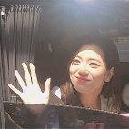 BLACKPINK Jisoo Car Photos Inkigayo 5 August 2018 good bye stage 17