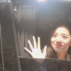 BLACKPINK Jisoo Car Photos Inkigayo 5 August 2018 good bye stage 18