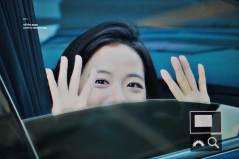 BLACKPINK-Jisoo-Car-Photos-MBC-Music-Core-4-August-2018-3
